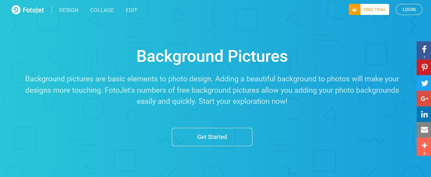 Best Online Photo Background Changer - Fotojet
