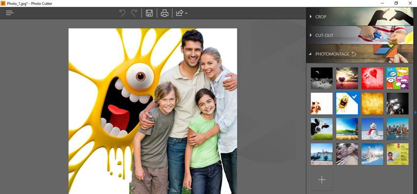 Best Online Photo Background Changer - Save Changes