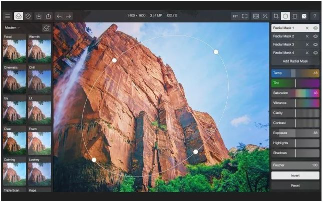 What's the Perfect Photo Background Changer - Polarr