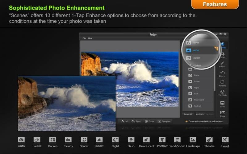 What's the Perfect Photo Background Changer - Fotor