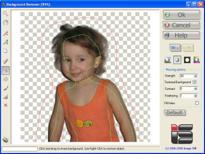 Photo Background Changer and Editor - ImageSkill