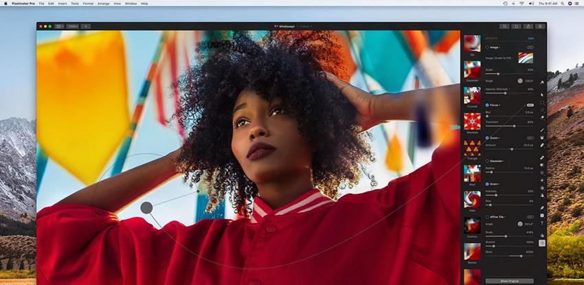 Most Helpful Photo Background Changer Software - Pixelmator