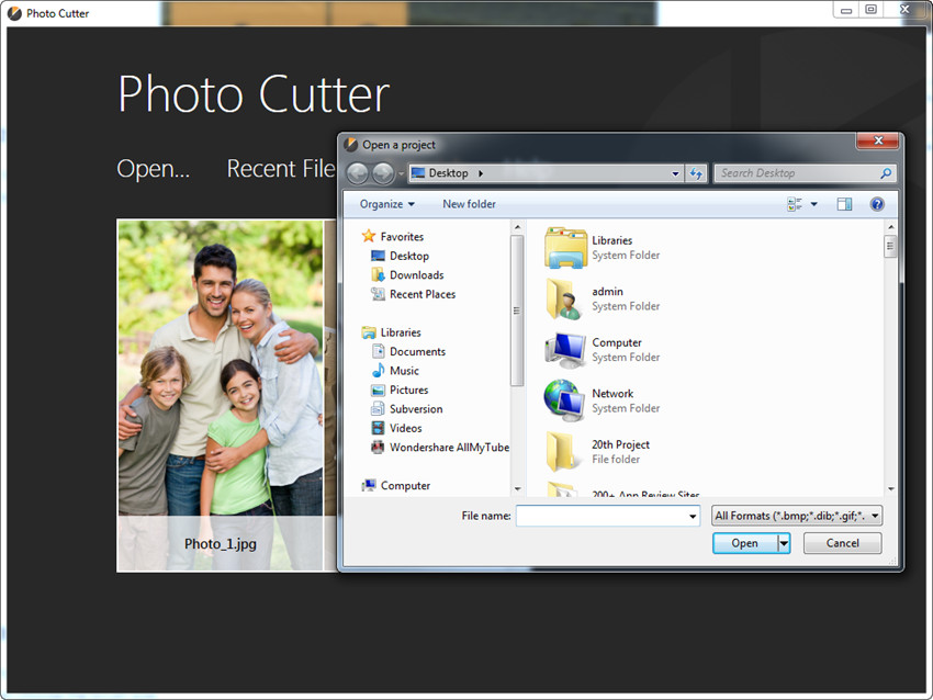 best background editing software for pc