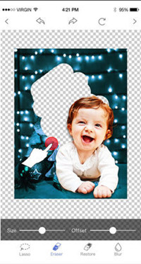 Photo Background Remover Software & Apps - Cut & Paste Photo Blender