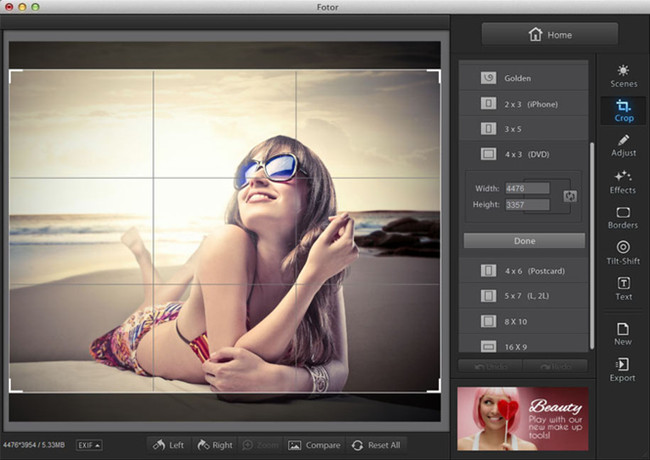Photo Background Remover Software & Apps - Fotor Photo Editor