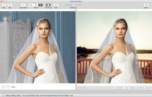 Photo Background Remover Software & Apps - Super Photocut
