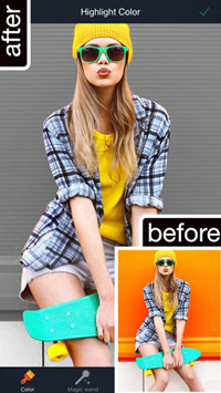 Photo Background Remover Software & Apps - Touch Retouch
