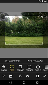 Photo Cropper Apps in 2018 - Multiple Photo Crop