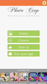Photo Cropper Apps in 2018 - Photo Crop