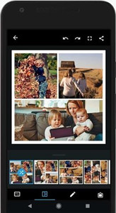 Helpful Photo Cropper and Editor Software & Apps - Adobe Photoshop Express