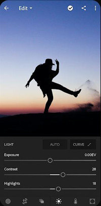 Photo Editor Apps for Android and iPhone - Adobe Photo Editor App
