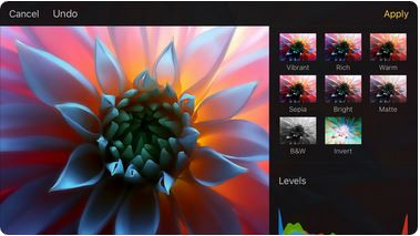 Photo Editor Apps for Android and iPhone - Pixelmator