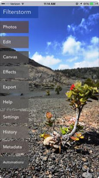 Photo Editor Apps for Android and iPhone - Filtersorm Neue