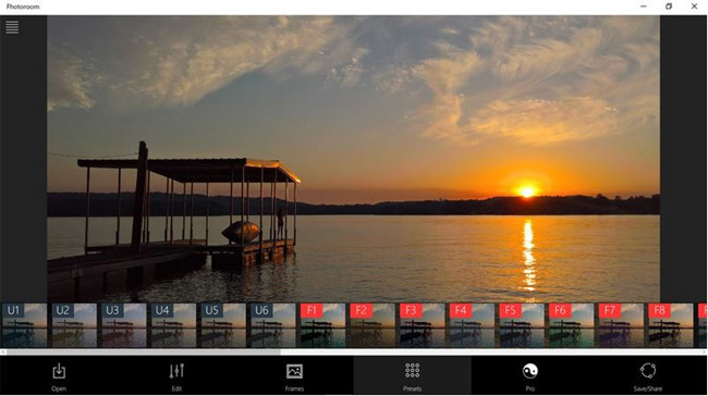 Photo Editor Software & Apps with Texting Feature - Fhotoroom