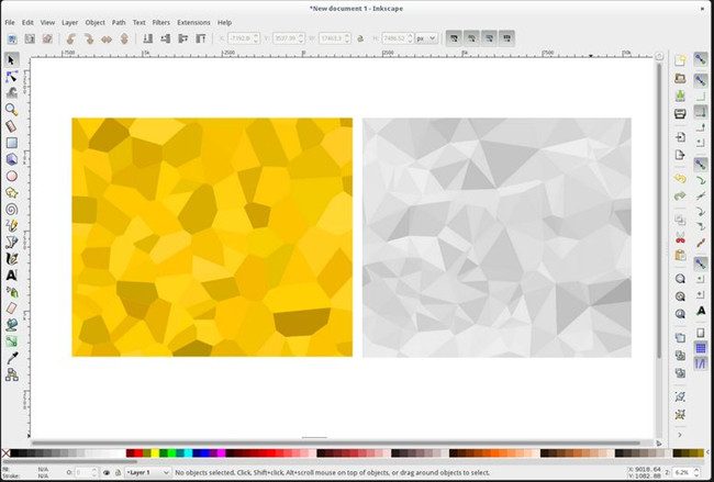 Photo Frame Editor Software and Apps - Inkscape