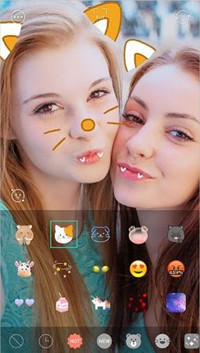 Most Helpful Selfie Background Changer - Candy Camera