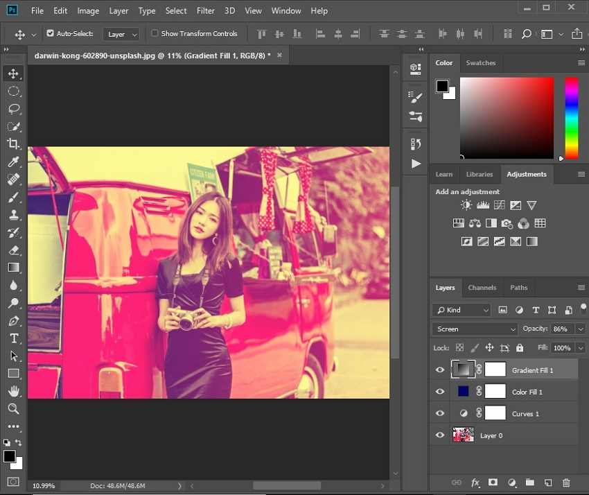 Helpful Photoshop Effects Tutorials to Perfect Your Photos
