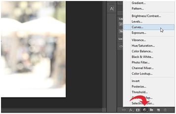 Faded Photo Effect- Open your picture in the Photoshop