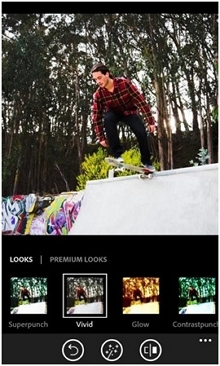 Photo Filters - Adobe Photoshop Express