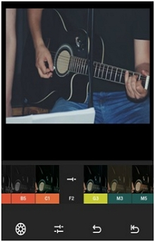 Photo Filters - VSCO