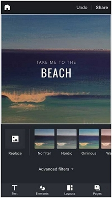 Photo Filters - Canva