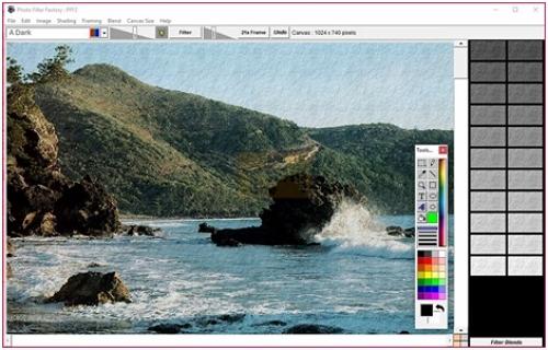 Photo Filter Download - Lightroom Classic CC