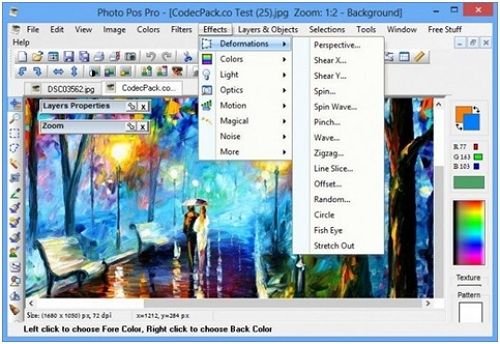 Photo Filter Download - Photoscape