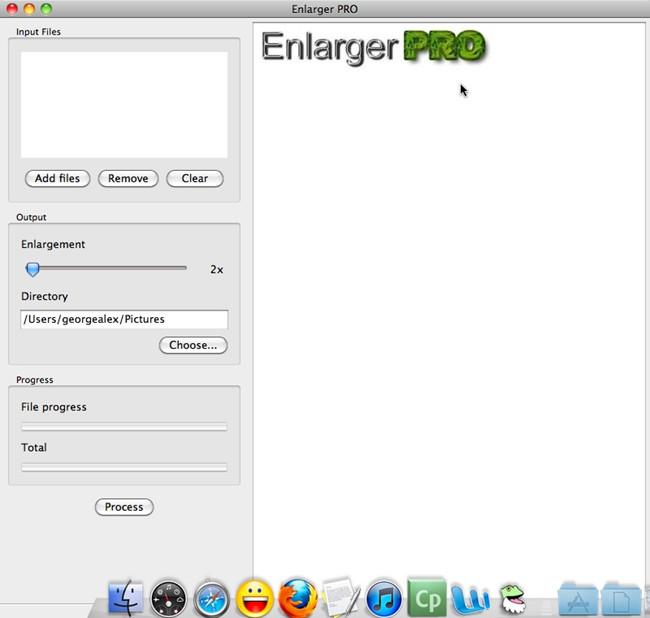 Most Helpful Photo Enlarger - Enlarger Pro 3.0.3