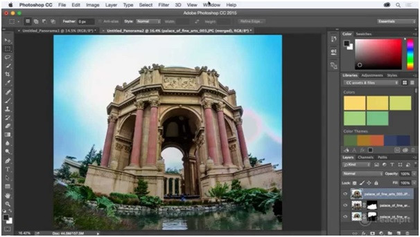 Most Helpful Image Upscaler in 2018 - Adobe Photoshop CC