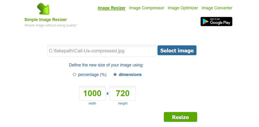 How to Make a Picture Higher Resolution - Resize Image