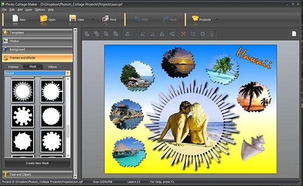 Instagram Collage Maker -Photo Collage Maker