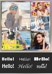 Instagram Collage Maker -Photo Collage Pro