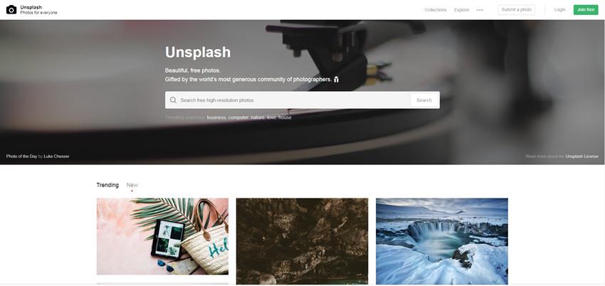 Free Image Source - Upsplash