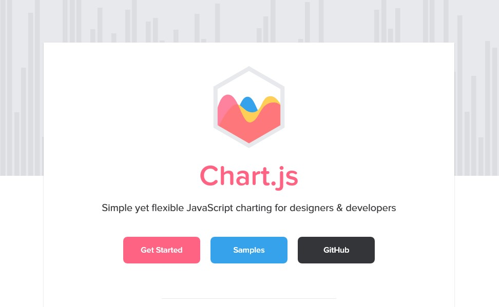 Free Chart Making Software - Chartjs