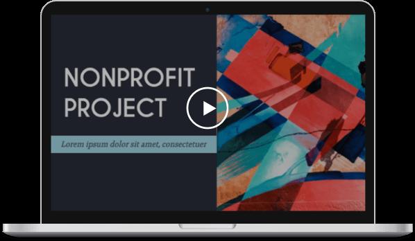 online presentation